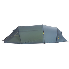Helsport Fjellheimen Superlight 4 Camp tent blauw